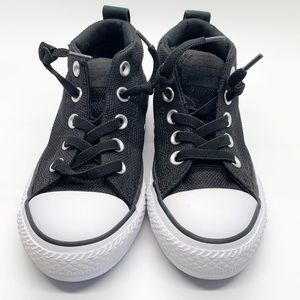 Converse Chuck Taylor All Star Street Mid for Kids